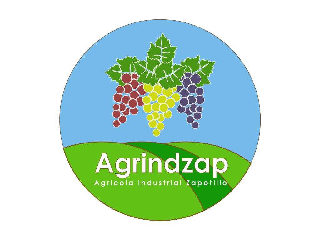 Logo Clásico - Agrindzap-01