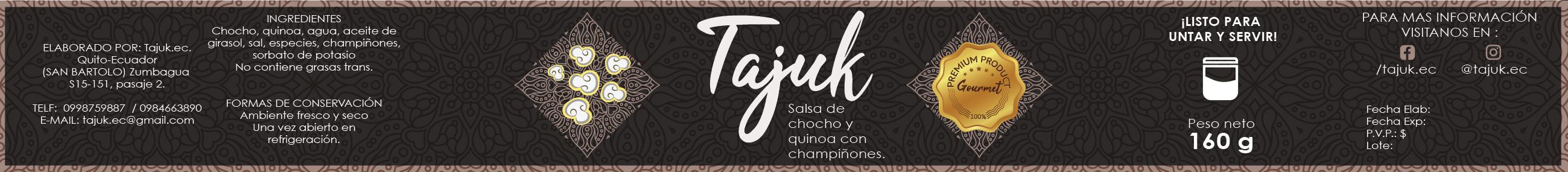 Etiqueta - Champiñon teajuk_Mesa de trabajo 1