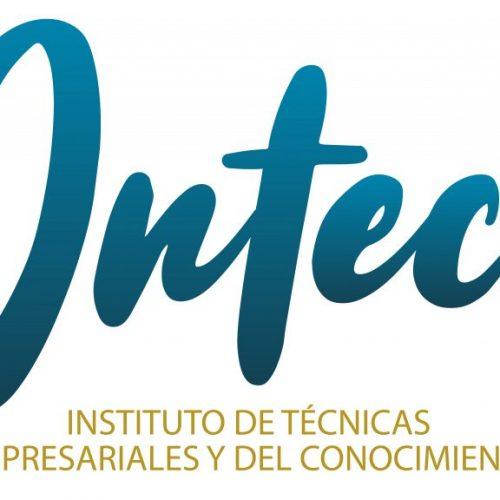 Logo degrade vertical - INTEC-01
